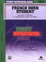 French Horn Student Volume 1 - laflutedepan.com
