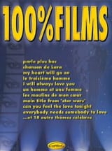 - 100% Movies - Sheet Music - di-arezzo.com