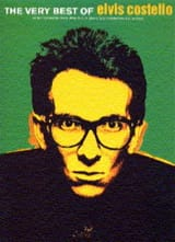 The Very Best Of Elvis Costello Partition Pop / Rock - laflutedepan