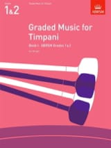 Ian Wright - Graded Music For Timpani Volume 1 - Partition - di-arezzo.fr