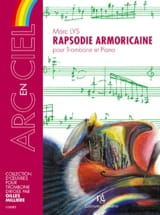 Marc Lys - Armorican Rapsodie - Sheet Music - di-arezzo.co.uk