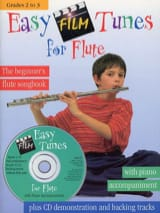 Easy Film Tunes For Flute Partition laflutedepan.com