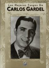 Carlos Gardel - Los Mejores Tangos De... - Partition - di-arezzo.fr