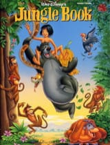 DISNEY - Le Livre de la Jungle - Partition - di-arezzo.ch