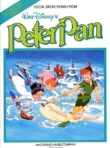 DISNEY - Peter Pan - Sheet Music - di-arezzo.com