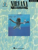 Nirvana - Nevermind - Sheet Music - di-arezzo.co.uk