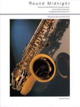 Round Midnight Monk Thelonious / Williams C. laflutedepan.com