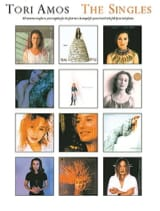 Tori Amos - The Singles - Sheet Music - di-arezzo.co.uk