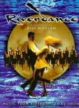 Riverdance Delux Edition Bill Whelan Partition laflutedepan.com