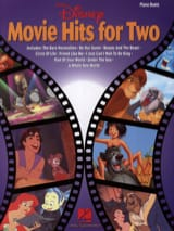 DISNEY - Disney movie hits for two - Sheet Music - di-arezzo.com