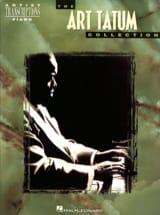 The Art Tatum Collection Art Tatum Partition Jazz - laflutedepan.com