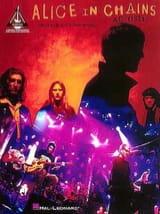 Acoustic Alice In Chains Partition laflutedepan.com