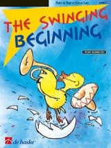 The Swinging Beginning Boer Peter de / Lutz Simon laflutedepan.com
