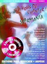 A Vous de Chanter Starmania - Homme & Femme laflutedepan.com