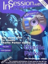 Charlie Parker - In Session With Charlie Parker - Sheet Music - di-arezzo.co.uk