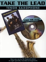 Take The Lead Blues Brothers Brothers The Blues laflutedepan.com