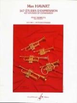 Max Havart - 167 Expression Studies Volume 1 - Sheet Music - di-arezzo.com