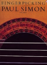Fingerpicking Paul Simon Partition laflutedepan.com