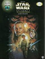 John Williams - Star Wars Episodio 1 - La amenaza fantasma - Partitura - di-arezzo.es