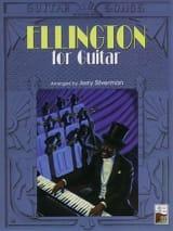 Ellington For Guitar - Duke Ellington - Partition - laflutedepan.com
