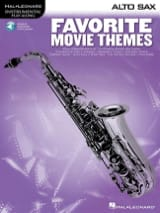 Favorite Movie Themes Partition Saxophone - laflutedepan.com