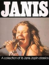 Janis Joplin - Collection Of 16 Janis Joplin Classics - Partition - di-arezzo.fr