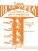 - Trumpet Symphony - Sheet Music - di-arezzo.com