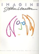 John Lennon - Conceived - Sheet Music - di-arezzo.co.uk