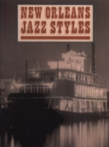 New Orleans Jazz Styles Partition Jazz - laflutedepan.com