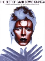 The Best Of David Bowie 1969-1974 David Bowie laflutedepan.com