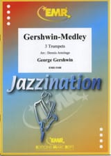 George Gershwin - Gershwin-Medley - Sheet Music - di-arezzo.co.uk