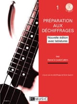 Francis Darizcuren - Preparation for Decryption Volumes 1 and 2 - Sheet Music - di-arezzo.com