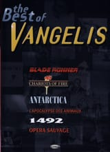The Best Of - Vangelis - Partition - laflutedepan.com
