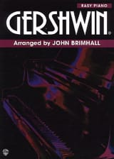 George Gershwin - Gershwin Easy Piano - Sheet Music - di-arezzo.co.uk