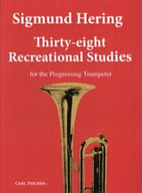 38 Recreational Studies - Sigmund Hering - laflutedepan.com