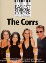 The Corrs - Easiest Keyboard Collection - Partition - di-arezzo.fr