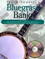 Tony Trischka - Teach Yourself Bluegrass Banjo - Sheet Music - di-arezzo.co.uk