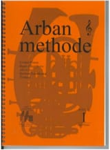 Jean-Baptiste Arban - Volume Key Method Volume 1 - Sheet Music - di-arezzo.com