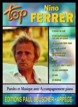 Top Nino Ferrer - Nino Ferrer - Partition - laflutedepan.com