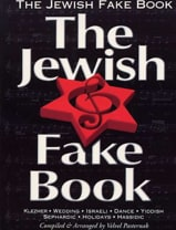 The Jewish Fake Book Partition Musiques du monde - laflutedepan.com