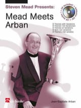 Jean-Baptiste Arban - Mead Meets Arban - Partition - di-arezzo.fr
