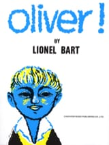 Lionel Bart - Oliver! - Vocal Score - Partition - di-arezzo.fr