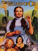 The Wizard Of Oz - Harold Arlen - Partition - laflutedepan.com