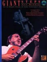 Giant Steps Joe Diorio Partition Guitare - laflutedepan