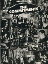 The Commitments Partition Musiques de films - laflutedepan.com