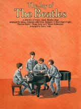 The Joy Of The Beatles - BEATLES - Partition - laflutedepan.com