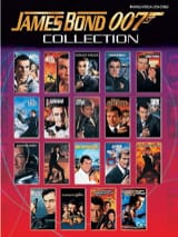 - James Bond 007 Collection - Sheet Music - di-arezzo.com