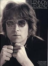 Legend The Very Best Of John Lennon Partition laflutedepan
