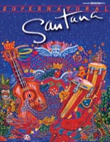 Supernatural - Carlos Santana - Partition - laflutedepan.com