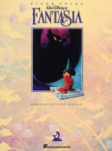 DISNEY - Fantasia - Partition - di-arezzo.fr